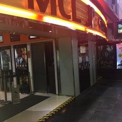 Photo taken at MCL JP Cinema 銅鑼灣戲院 by Ivan L. on 3/3/2015