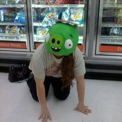 Photo taken at Walmart Supercenter by David S. on 10/27/2012