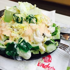 Photo taken at Wendy's by Roxanne . on 8/23/2015