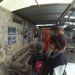Photo taken at Gunung Merapi by Rafly C. on 1/2/2016