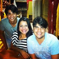 Photo taken at Tiozinho Bar by Bruno X. on 5/15/2013