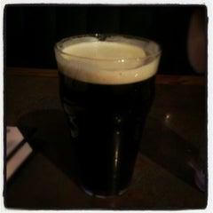 Photo taken at Jordan's Bistro & Pub by Jason S. on 10/6/2012