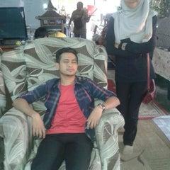 Photo taken at Persatuan Anak Yatim Darul Aminan, NS by Yuyuyy L. on 11/9/2015