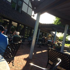 Photo taken at North Hills Country Club by Nicole A. on 6/13/2014