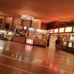Photo taken at BIG CINEMAS by Hitesh R. on 3/28/2013