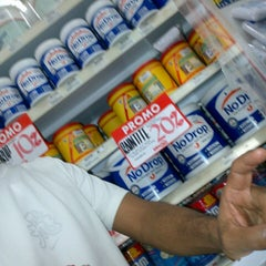 Photo taken at Mitra10 Express by heru s. on 12/18/2012