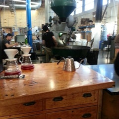 Photo taken at Colectivo Coffee by Carly S. on 4/1/2013