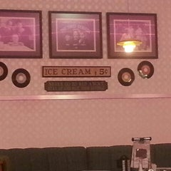 Photo taken at Betty's An American Diner by The Spring Mount 6. on 8/25/2013