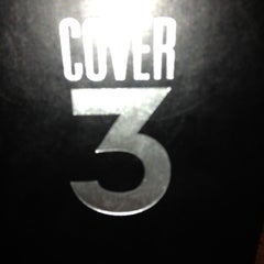Photo taken at Cover 3 by Gelly G. on 12/9/2012