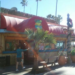 Photo taken at Cabo Cantina by Nicole G. on 1/2/2013