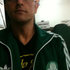 Photo taken at Golden Fitness by César A. on 11/12/2012