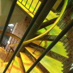 Photo taken at Cook Campus Center by Eden B. on 10/12/2012