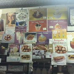 Photo taken at Ray's Candy Store by Lauren D. on 8/30/2015
