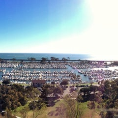 Photo taken at Dana Point Harbor by Ross T. on 2/17/2013