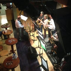 Photo taken at Jazzschool by Ira S. on 12/11/2012