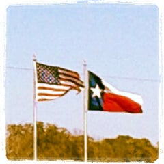 Photo taken at IH-35 by Kimberlee C. on 1/16/2013