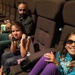 Photo taken at AMC Oakview Plaza 24 by Jillian S. on 10/3/2015