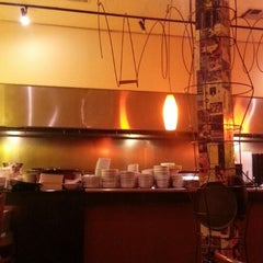 Photo taken at New Pot Thai by Bill G. on 3/13/2013