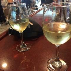 Photo taken at Idlewild Wine Bar by Abbie P. on 9/14/2014