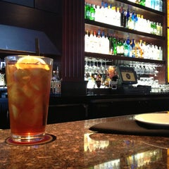 Photo taken at BJ's Restaurant and Brewhouse by Alternate S. on 1/23/2013