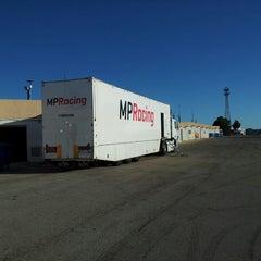 Photo taken at Circuit De Calafat by Josep S. on 10/5/2013