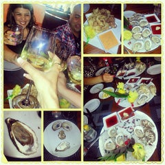 Photo taken at Oyster Bar at M Resort by a|s on 6/28/2013