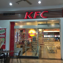 Photo taken at KFC by Amirah A. on 1/8/2016