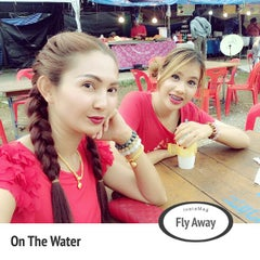 Photo taken at ศาลากลางจังหวัดพังงา by Arina K. on 2/18/2015