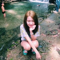Photo taken at อุทยานแห่งชาติน้ำตกหงาว@ระนอง by Beller P. on 7/31/2015