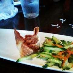 Photo taken at P.F. Chang's by Katherine L. on 6/6/2013
