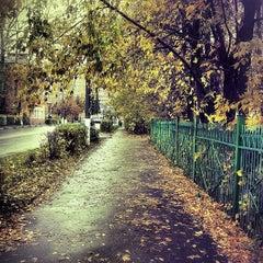 Photo taken at Подольск by Aleksey S. on 10/8/2012