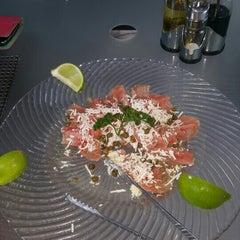 Photo taken at Ibiza's Restaurant by Dorian M. on 8/11/2015