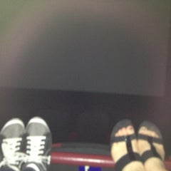 Photo taken at AMC Quail Springs Mall 24 by Maeghan H. on 10/13/2012