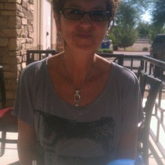 Photo taken at New Mexican Grill by Danyel B. on 9/16/2012