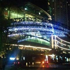 Photo taken at Lippo Mall Kemang by 3Dot on 1/21/2013