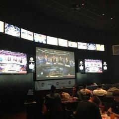 Photo taken at ESPN Zone by Nyvey G. on 6/21/2013