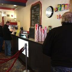 Photo taken at Balboa Theatre by Jack W. on 12/26/2012