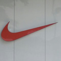 Photo taken at Nike Factory Store by DJ A. on 5/11/2013