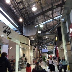 Photo taken at Spencer Outlet Centre by tsvnq on 11/6/2015