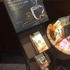 Photo taken at Starbucks by Eric M. on 2/2/2015