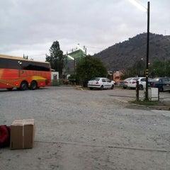 Photo taken at Terminal de Buses La Calera by carla p. on 11/16/2012