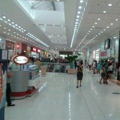 Photo taken at Litoral Plaza Shopping by Thiago K. on 2/10/2013