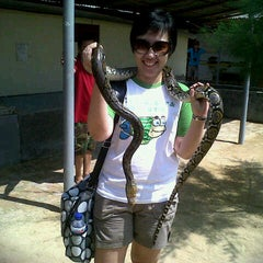Photo taken at BMR Dive & Water Sports by Cendrawati S. on 9/29/2012