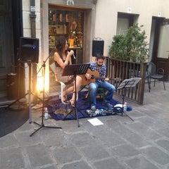 Photo taken at Il Palco by Daniele D. on 8/7/2014