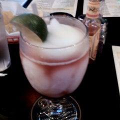 Photo taken at Tres Amigos Cantina by Elaine H. on 9/20/2012