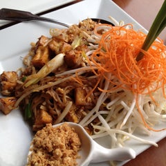 Photo taken at Thai Spice by Dion H. on 10/11/2012