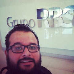 Photo taken at Grupo RBS by Quenani L. on 2/13/2015