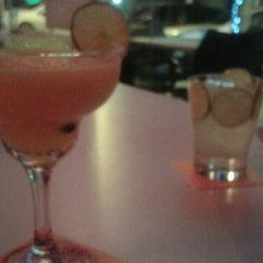 Photo taken at BarraN' Tea Jazz Restaurant Lounge by Luis Miguel D. on 12/20/2014