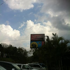 Photo taken at Zompopas by Alberto A. on 3/17/2013