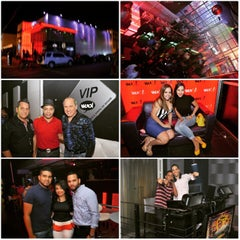 Photo taken at Wao Dance Club by Alberto M. on 12/20/2014